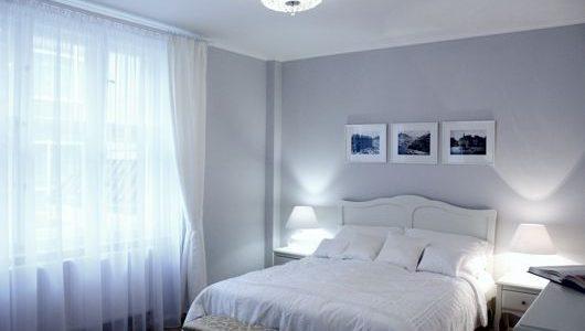 Gray Apartment