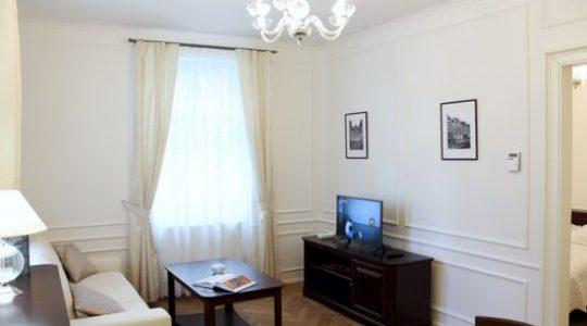 White Apartmán